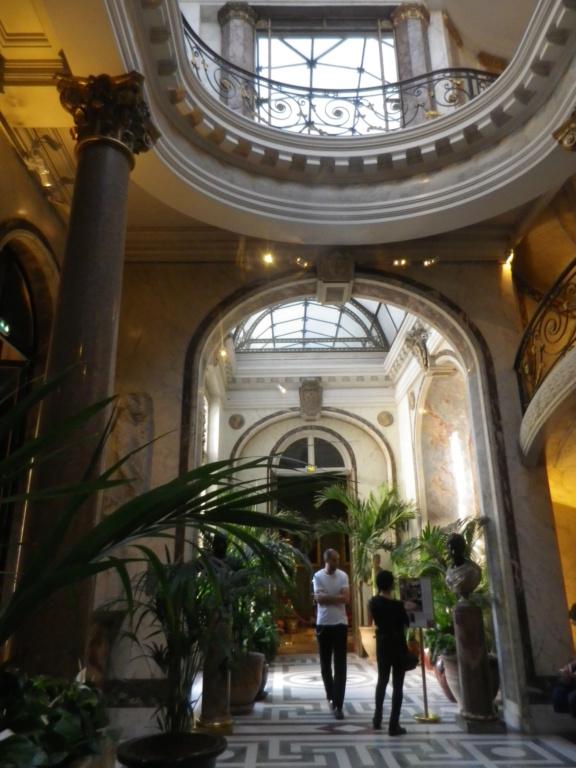 Le musée Jacquemart-André Imgp0483