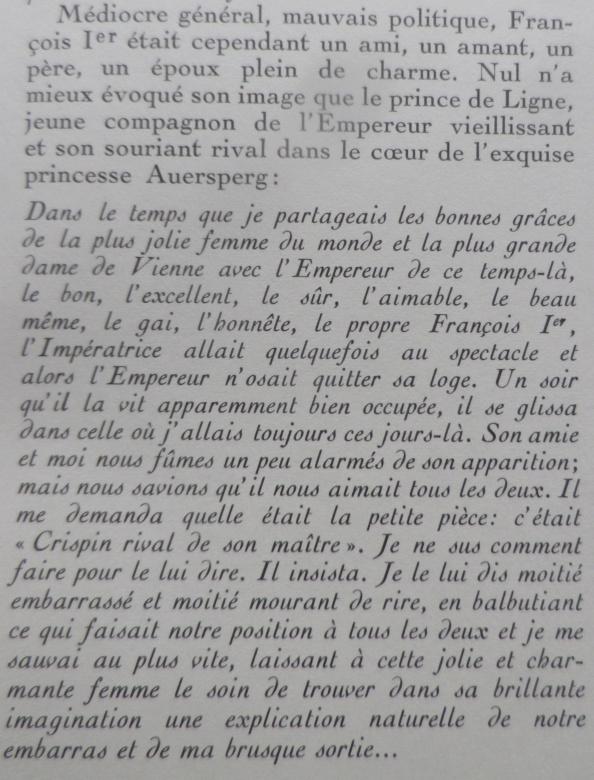 François Ier, empereur du Saint-Empire - Page 4 Imgp0511