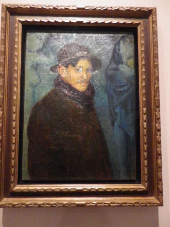 Exposition : Picasso Bleu et rose, à Orsay Imgp0520