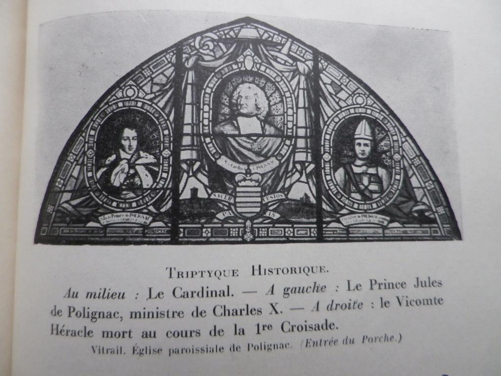 La famille de Polignac - Page 5 Imgp0586