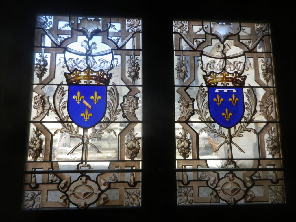 Domaine et château de Chantilly - Page 5 Imgp0603