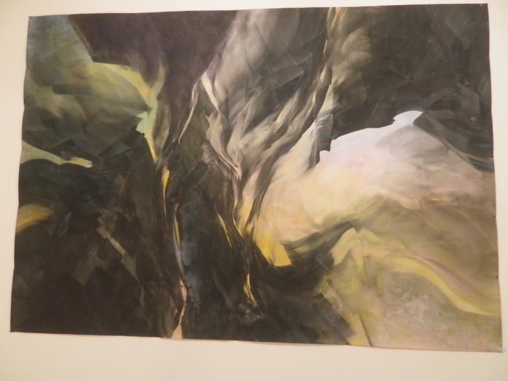 Une exposition du peintre  Pierre Chaveau Imgp0786