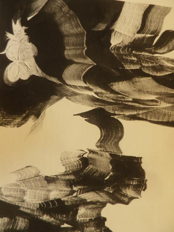 Une exposition du peintre  Pierre Chaveau Imgp0793