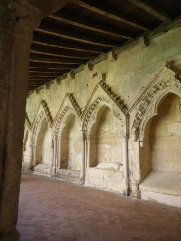 Saint-Emilion, la Fresque de l'Apocalypse Imgp0802