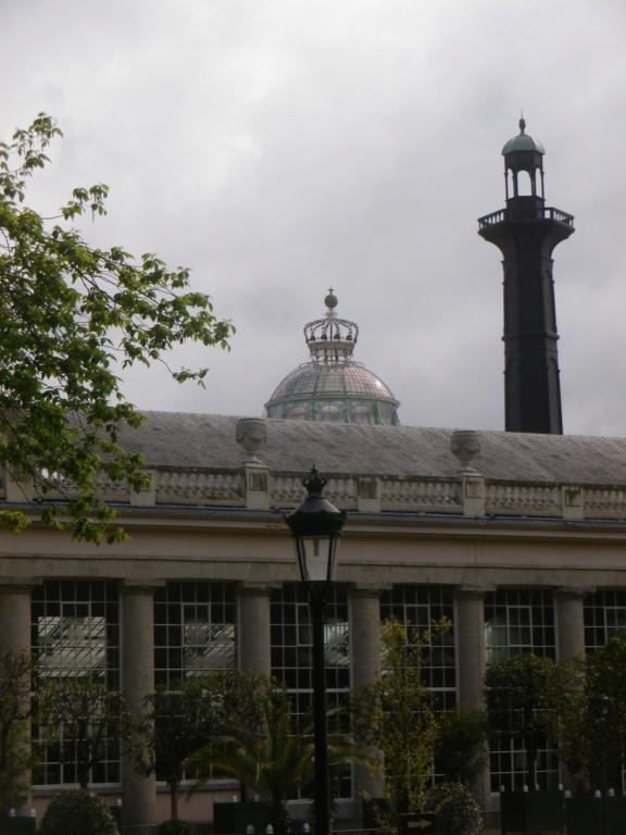 Belgique :  les Serres royales de Laeken Imgp0826