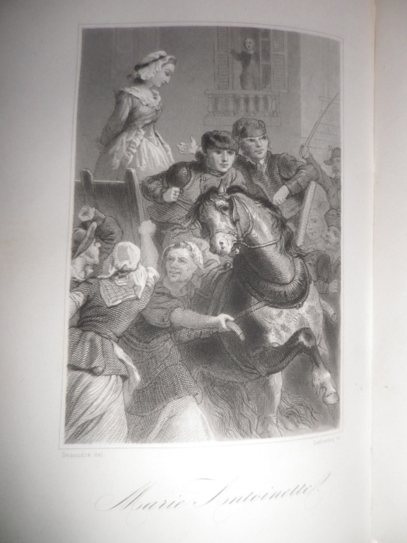 Les grandes femmes de France,   de Alfred Driou Imgp1166