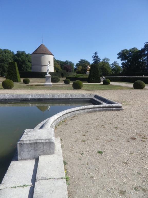 Le château de Breteuil Imgp1255