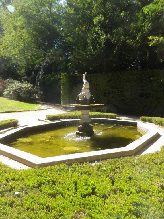 Le château de Breteuil Imgp1266