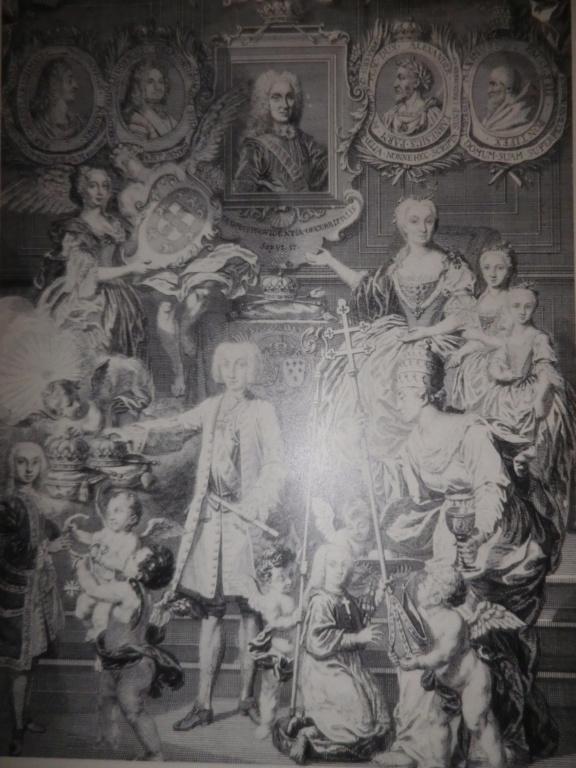 Exposition « L'anti Marie-Antoinette : Marie-Joséphine Louise de Savoie » à la chapelle expiatoire Imgp1296