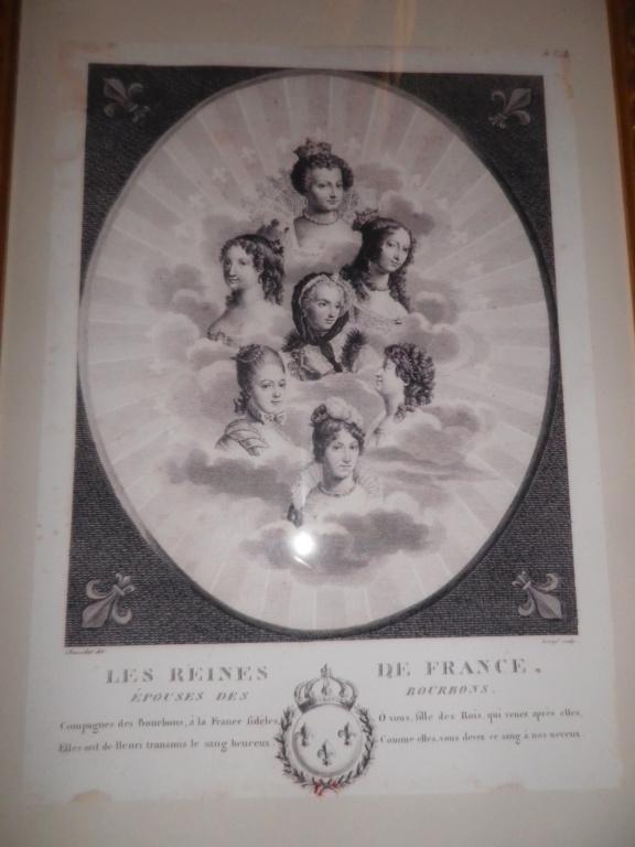 Exposition « L'anti Marie-Antoinette : Marie-Joséphine Louise de Savoie » à la chapelle expiatoire Imgp1298