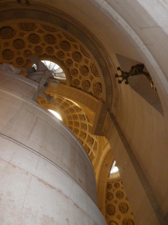 La Chapelle Expiatoire du square Louis XVI, à Paris - Page 2 Imgp1304