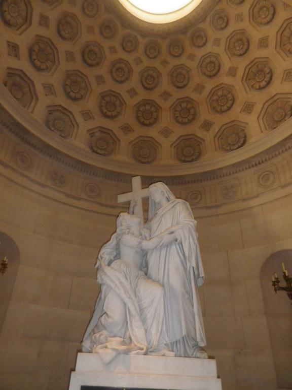 La Chapelle Expiatoire du square Louis XVI, à Paris - Page 2 Imgp1307