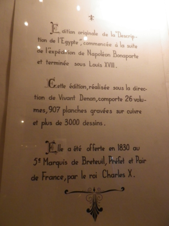 Le château de Breteuil Imgp1317