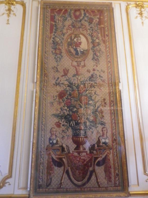 Le château de Breteuil Imgp1334