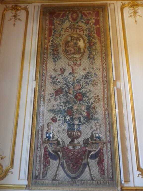 Le château de Breteuil Imgp1336