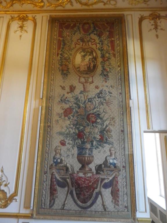 Le château de Breteuil Imgp1337