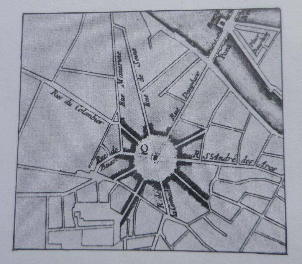 de Yvan Christ,  Paris des Utopies Imgp1533