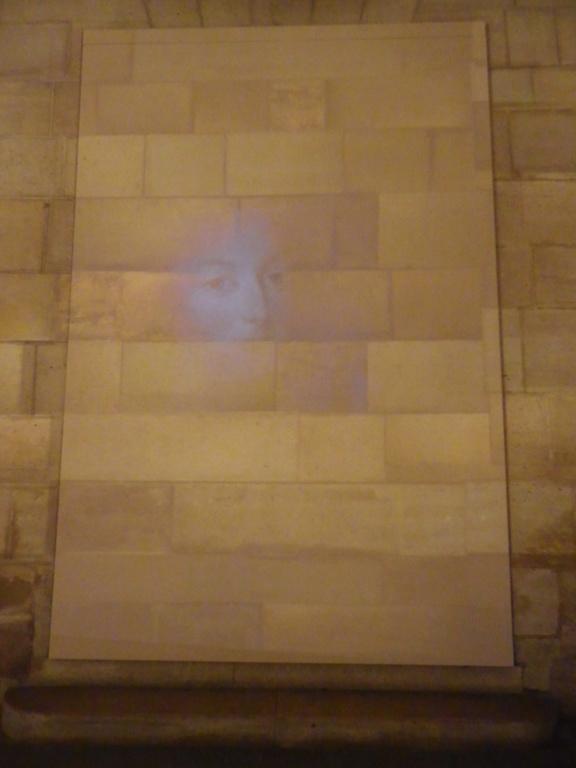 Exposition à la Conciergerie : Marie-Antoinette, métamorphoses d'une image  - Page 4 Imgp1728