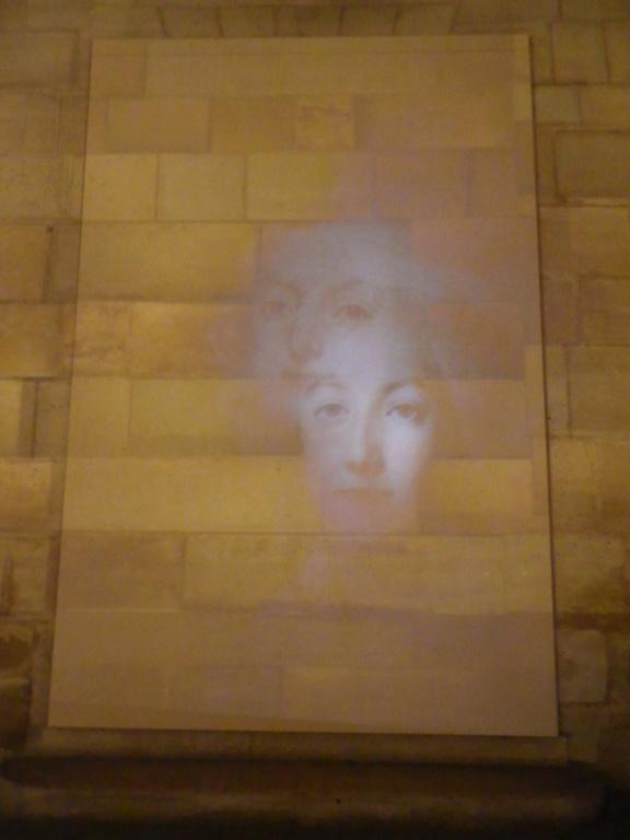 Exposition à la Conciergerie : Marie-Antoinette, métamorphoses d'une image  - Page 4 Imgp1729