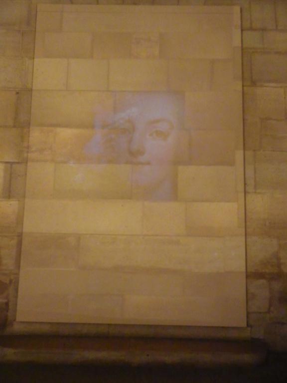 Exposition à la Conciergerie : Marie-Antoinette, métamorphoses d'une image  - Page 4 Imgp1730
