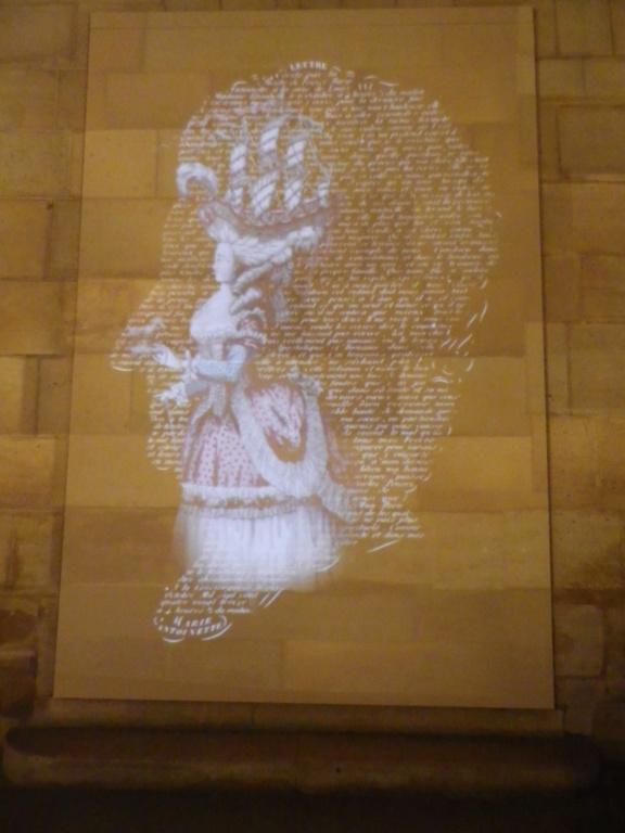 Exposition à la Conciergerie : Marie-Antoinette, métamorphoses d'une image  - Page 4 Imgp1731