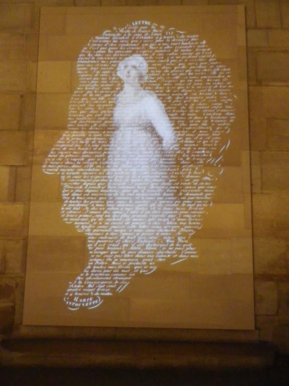 Exposition à la Conciergerie : Marie-Antoinette, métamorphoses d'une image  - Page 4 Imgp1732