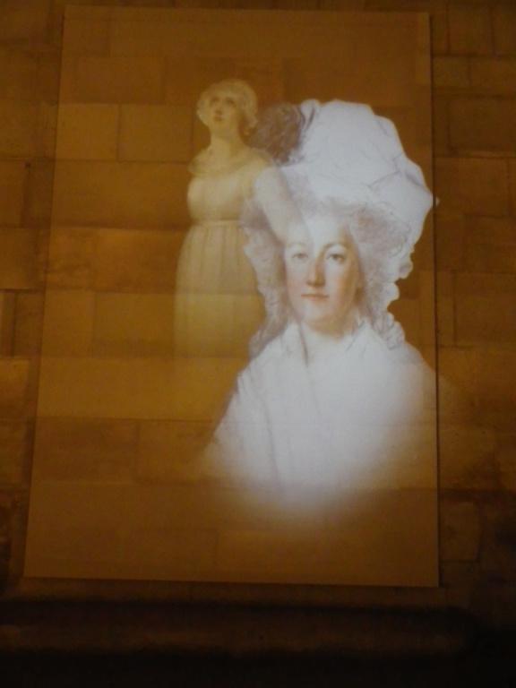 Exposition à la Conciergerie : Marie-Antoinette, métamorphoses d'une image  - Page 4 Imgp1733