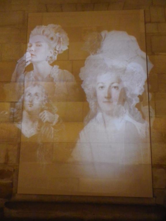 Exposition à la Conciergerie : Marie-Antoinette, métamorphoses d'une image  - Page 4 Imgp1734