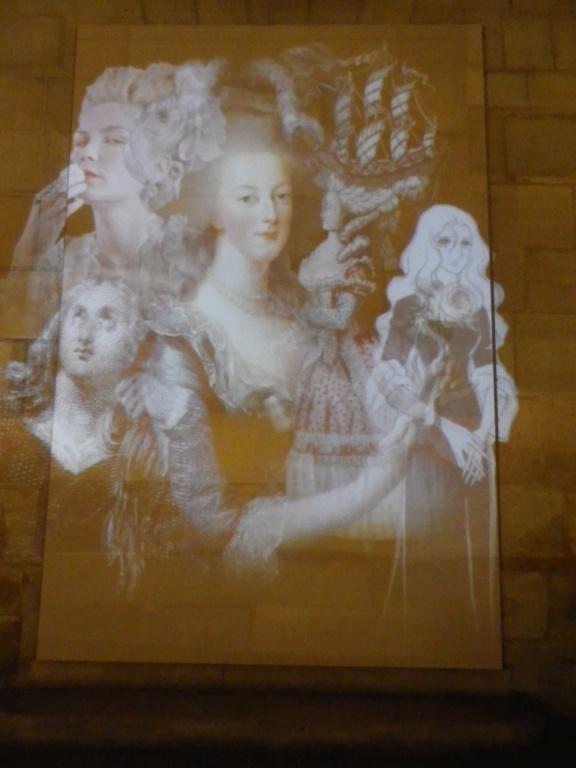 Exposition à la Conciergerie : Marie-Antoinette, métamorphoses d'une image  - Page 4 Imgp1735