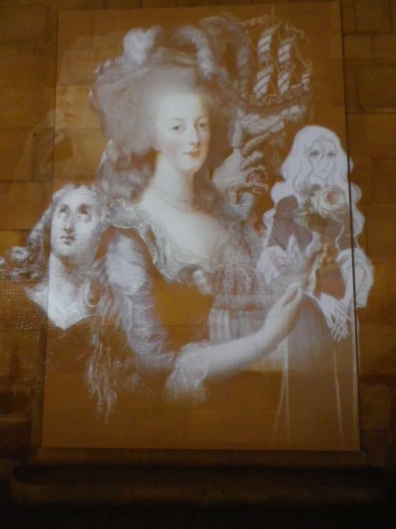 Exposition à la Conciergerie : Marie-Antoinette, métamorphoses d'une image  - Page 4 Imgp1736