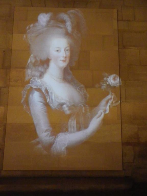 Exposition à la Conciergerie : Marie-Antoinette, métamorphoses d'une image  - Page 4 Imgp1737