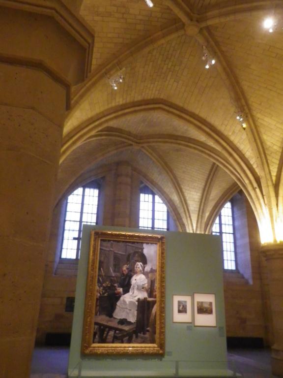 Exposition à la Conciergerie : Marie-Antoinette, métamorphoses d'une image  - Page 4 Imgp1738