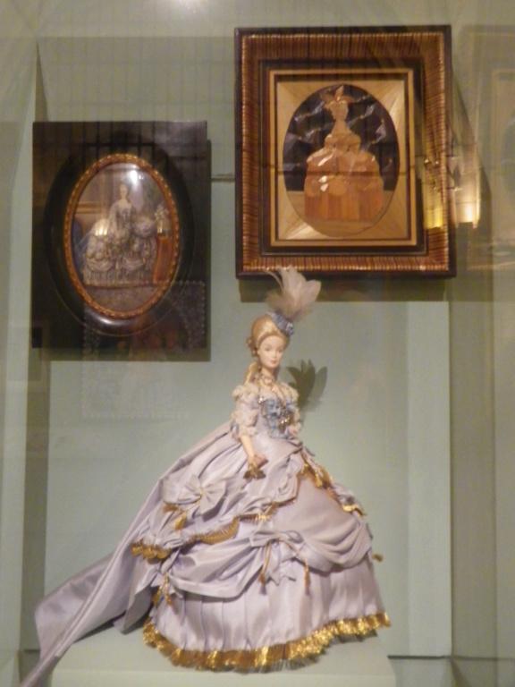 Exposition à la Conciergerie : Marie-Antoinette, métamorphoses d'une image  - Page 4 Imgp1741