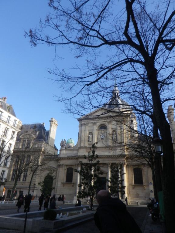 Colloque international Marie-Antoinette - 20 / 21 / 22 Novembre 2019 Imgp1743