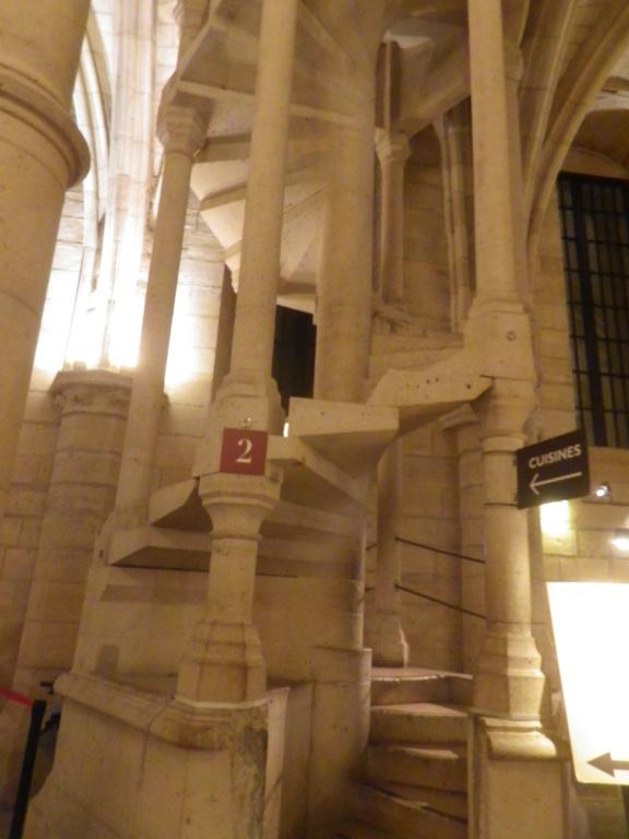 La cellule de Marie-Antoinette à la Conciergerie   - Page 6 Imgp1752