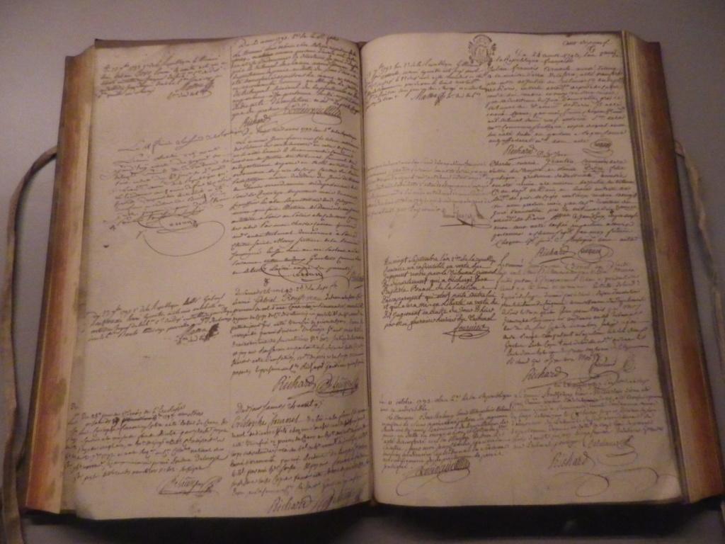 La cellule de Marie-Antoinette à la Conciergerie   - Page 6 Imgp1757