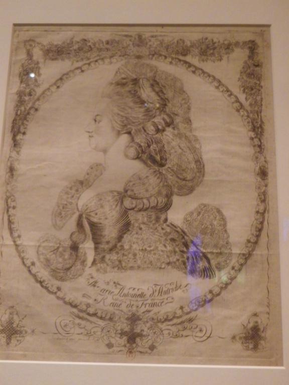 Portraits de Marie-Antoinette : les gravures, estampes, mezzotintes, aquatintes etc.  - Page 3 Imgp1773