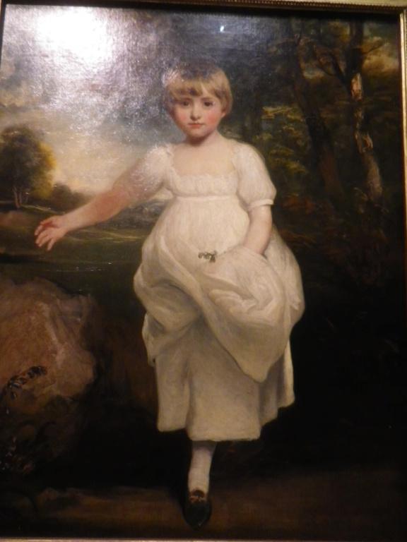 """Exposition Musée du Luxembourg : """"L'âge d'or de la peinture anglaise"""", de Reynolds à Turner Imgp1823"""