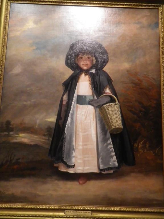 """Exposition Musée du Luxembourg : """"L'âge d'or de la peinture anglaise"""", de Reynolds à Turner Imgp1824"""