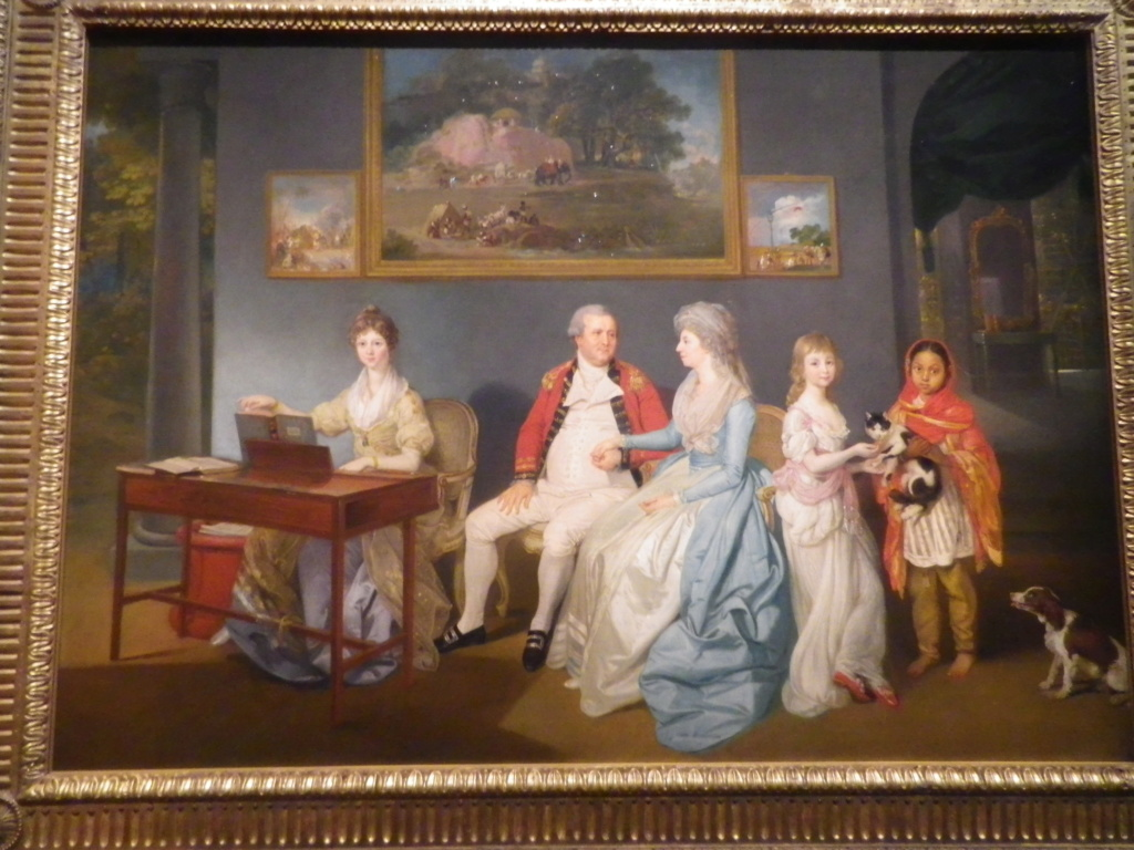 """Exposition Musée du Luxembourg : """"L'âge d'or de la peinture anglaise"""", de Reynolds à Turner Imgp1829"""