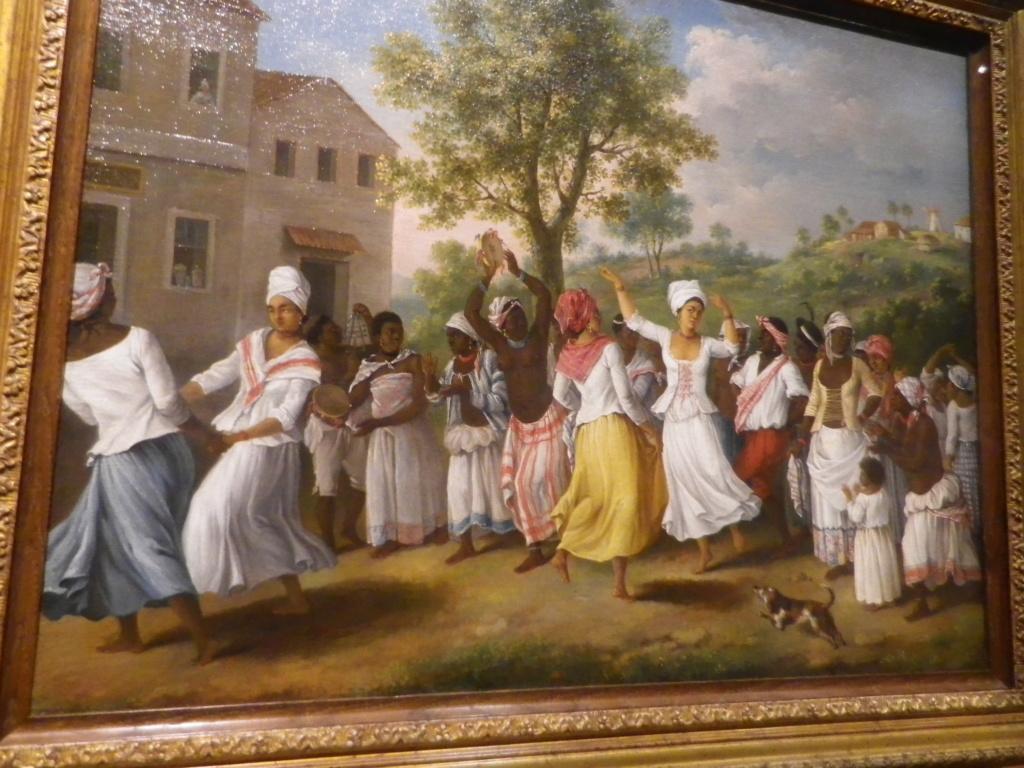 """Exposition Musée du Luxembourg : """"L'âge d'or de la peinture anglaise"""", de Reynolds à Turner Imgp1831"""