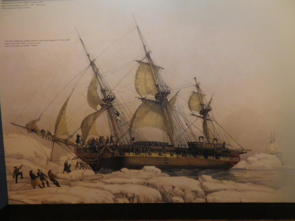 L'amiral Jules Dumont d'Urville ( 1790 - 1842  )  Imgp1955
