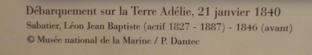 L'amiral Jules Dumont d'Urville ( 1790 - 1842  )  Imgp1958