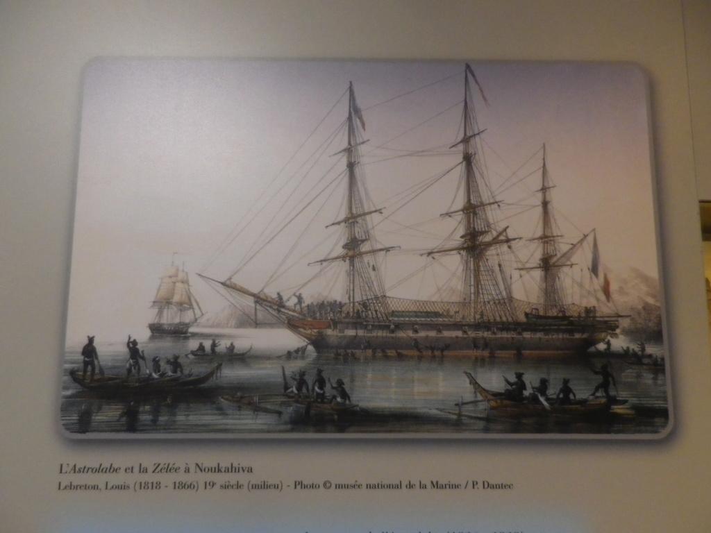 L'amiral Jules Dumont d'Urville ( 1790 - 1842  )  Imgp1961