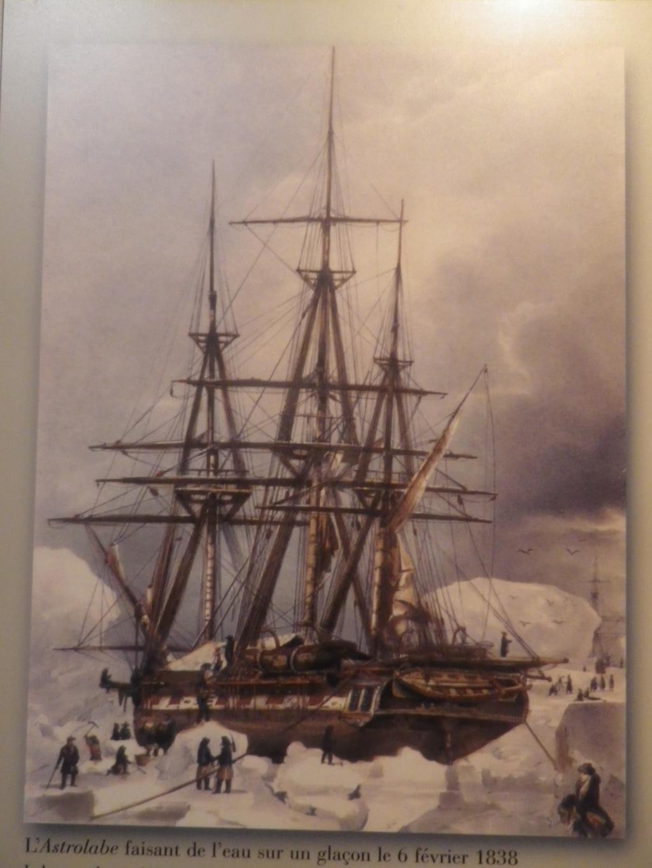 L'amiral Jules Dumont d'Urville ( 1790 - 1842  )  Imgp1963