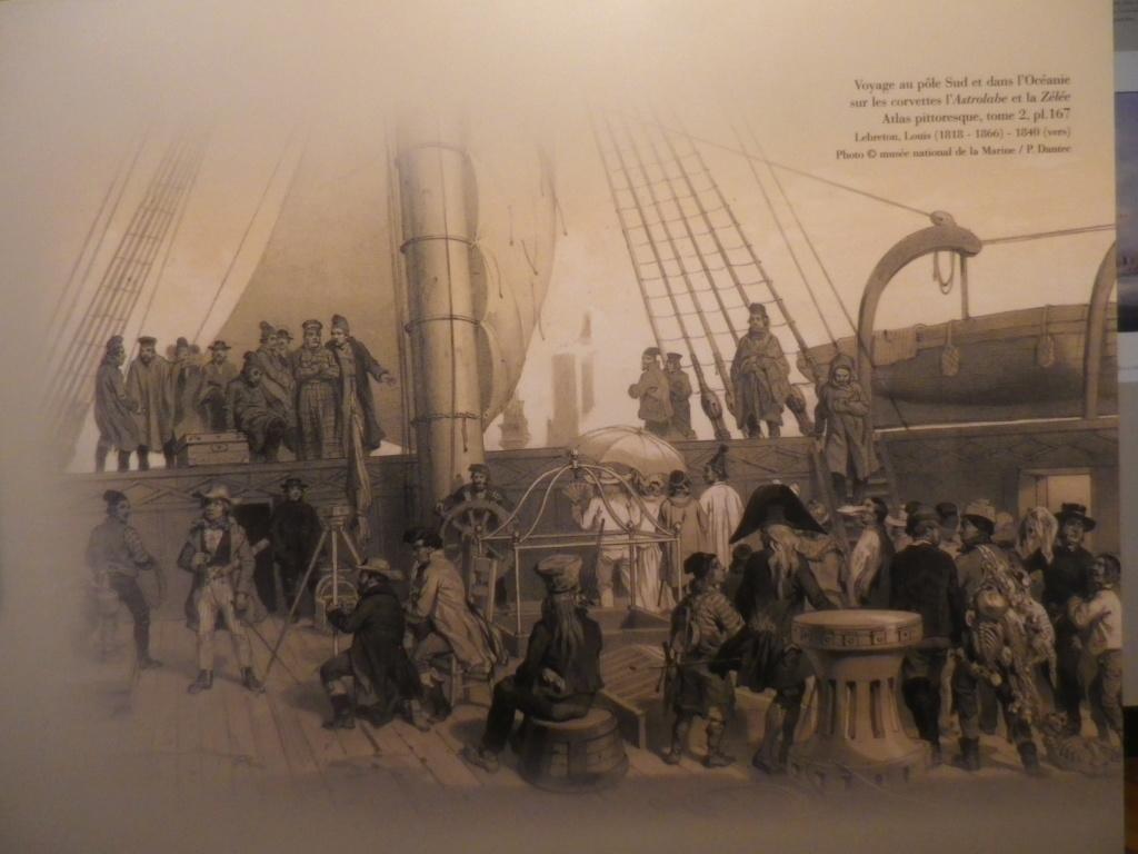L'amiral Jules Dumont d'Urville ( 1790 - 1842  )  Imgp1964