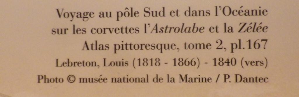 L'amiral Jules Dumont d'Urville ( 1790 - 1842  )  Imgp1965