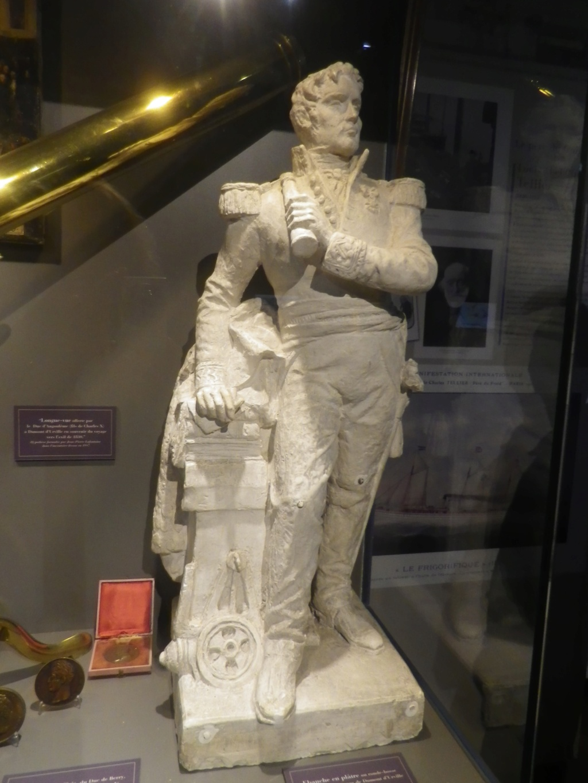 L'amiral Jules Dumont d'Urville ( 1790 - 1842  )  Imgp1967
