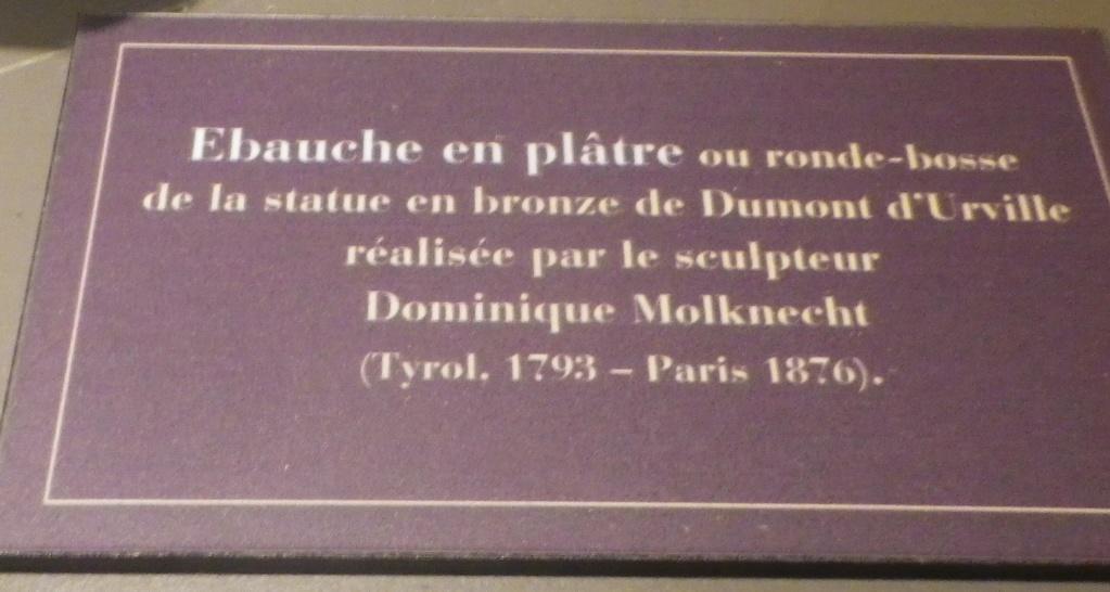 L'amiral Jules Dumont d'Urville ( 1790 - 1842  )  Imgp1968