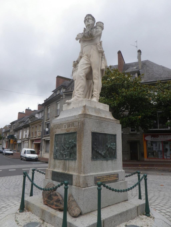 L'amiral Jules Dumont d'Urville ( 1790 - 1842  )  Imgp1978